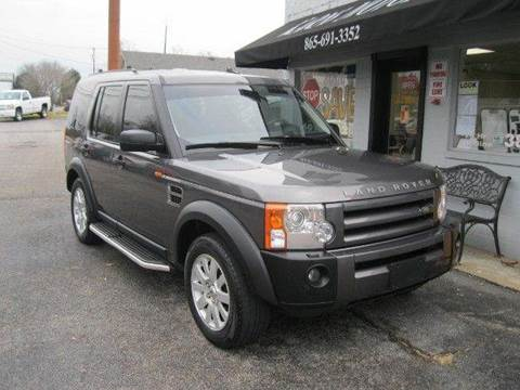 land rover lr3 for sale in south carolina. Black Bedroom Furniture Sets. Home Design Ideas