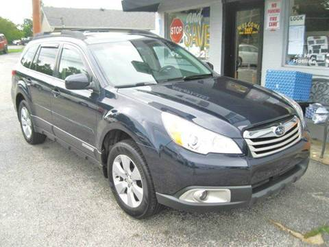 2012 Subaru Outback for sale in Knoxville, TN