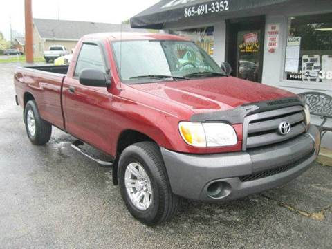 2006 Toyota Tundra for sale in Knoxville, TN