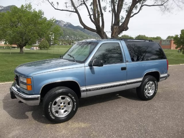 Used 1995 gmc yukon for sale for White queen city motors sd
