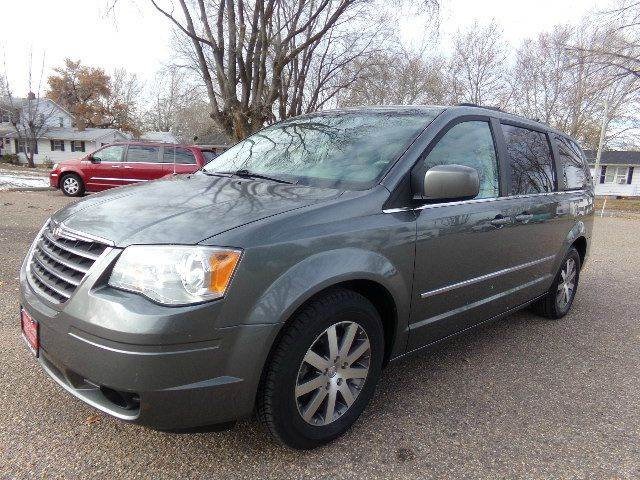 2009 chrysler town and country touring mini van 4dr in ogden ut drive n buy auto sales. Black Bedroom Furniture Sets. Home Design Ideas