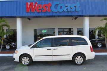 2008 Dodge Grand Caravan for sale in Pinellas Park, FL