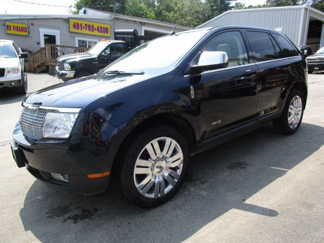 2008 Lincoln MKX for sale in NORTH SMITHFIELD RI
