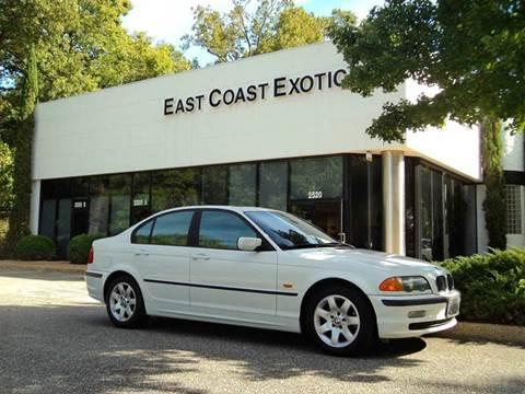2001 BMW 3 Series for sale in Yorktown, VA