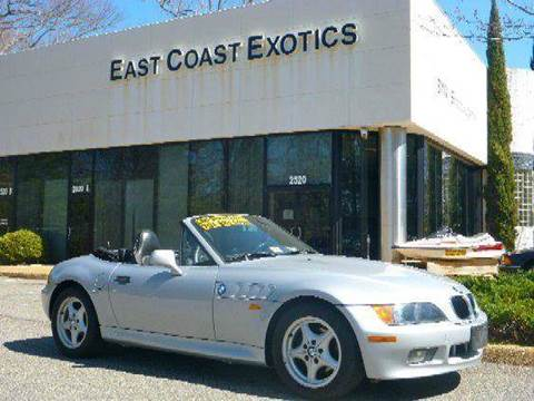 1996 BMW Z3 for sale in Yorktown, VA