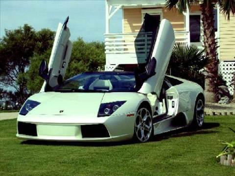 2005 Lamborghini Murcielago For Sale Carsforsale