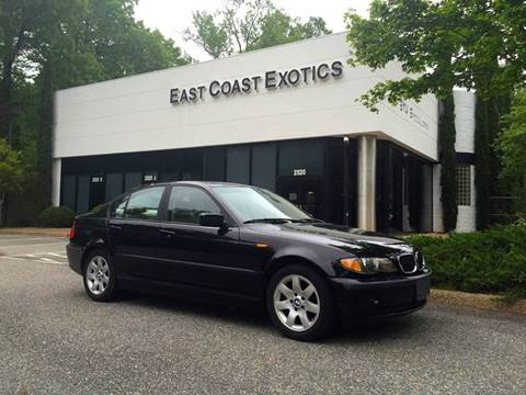 2002 BMW 3 Series for sale in Yorktown, VA