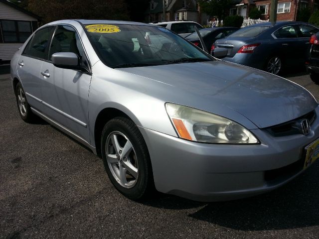 2005 Honda Accord for sale in Agawam MA