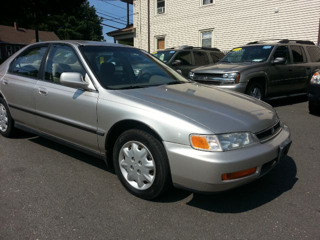 1996 Honda Accord for sale in Agawam MA