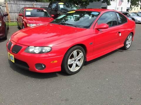 2004 Pontiac GTO for sale in Agawam, MA