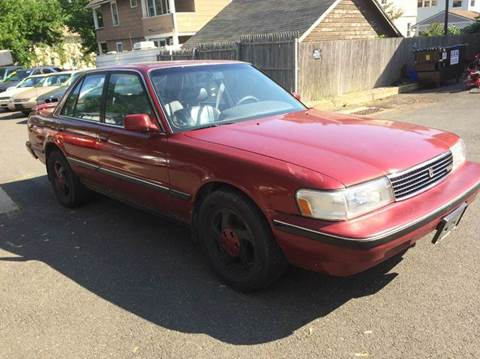 1990 Toyota Cressida for sale in Agawam, MA