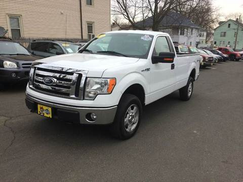 2009 Ford F-150 for sale in Agawam, MA