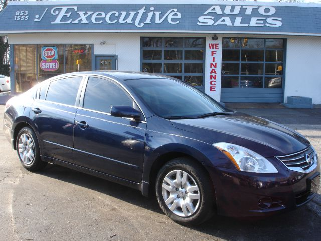 2012 Nissan Altima for sale in WOODBURY NJ