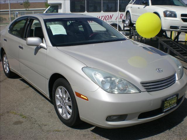 2003 Lexus ES 300 Base - LANCASTER CA