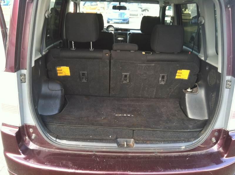 2006 Scion xB 4dr Wagon w/Manual - Saegertown PA