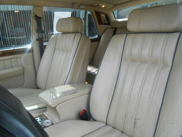 1996 Bentley Brooklands SWB - DETROIT MI