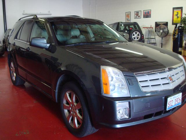 2007 Cadillac SRX for sale in Guaranteed Finance Approval -  IL