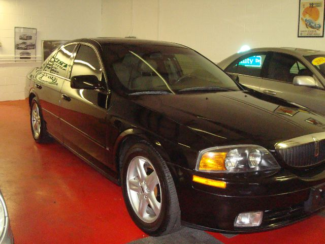 2001 Lincoln LS for sale in Guaranteed Finance Approval -  IL