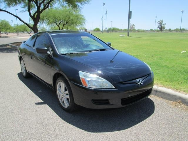 2005 HONDA ACCORD EX-L black at noble motors we realize that you have lots of choices when purchas