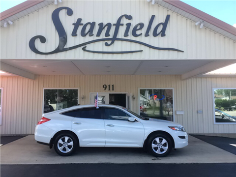 2011 Honda Accord Crosstour for sale in Greenfield, IN