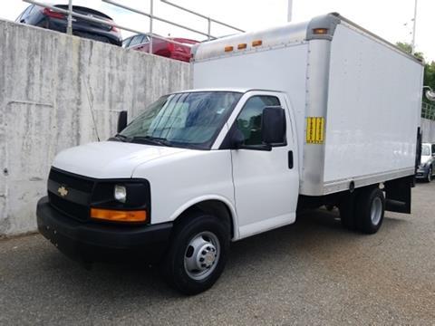 2012 Chevrolet Express Cutaway for sale in Dedham, MA