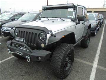 2009 jeep wrangler for sale in milford ct. Black Bedroom Furniture Sets. Home Design Ideas