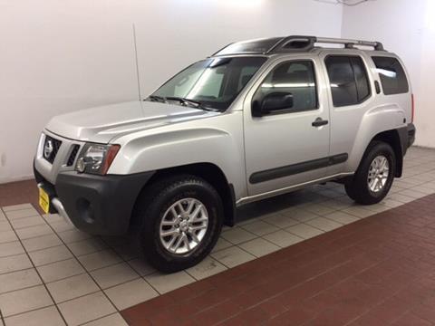 2014 Nissan Xterra for sale in Dedham, MA