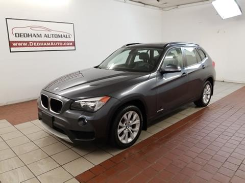2014 BMW X1 for sale in Dedham, MA