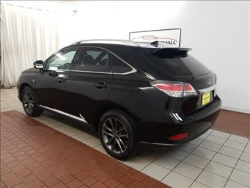 2014 Lexus RX 350 for sale in Dedham, MA