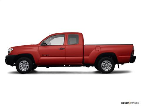 2009 Toyota Tacoma for sale in Dedham, MA