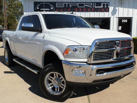2014 RAM Ram Pickup 2500 for sale in Garland, TX