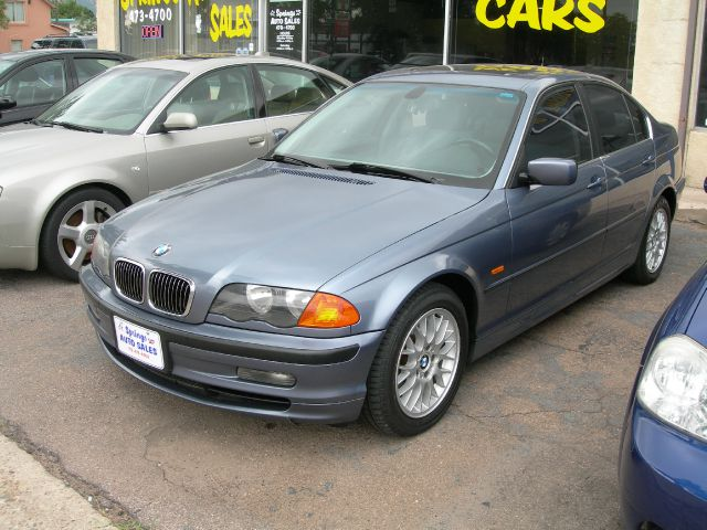 2000 BMW 3 SERIES 328I blue abs brakesair conditioningalloy wheelsamfm radioanti-brake system
