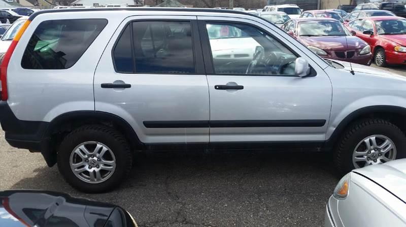 2003 honda cr v ex awd 4dr suv in detroit mi premier autos for 2003 honda crv gas mileage
