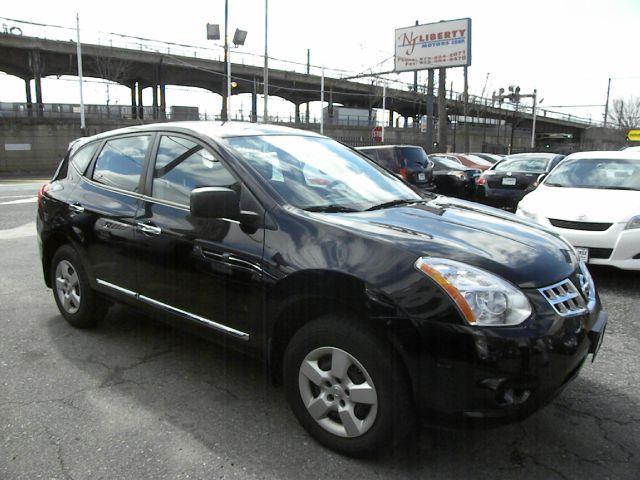 2011 Nissan Rogue S AWD In Newark NJ  NJ Liberty Motors