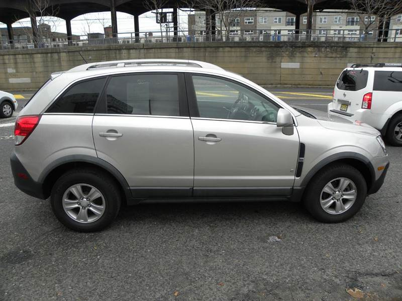 2008 Saturn Vue Awd Xe V6 4dr Suv In Newark Nj Nj