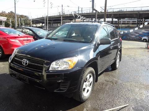 2012 Toyota RAV4 for sale in Newark, NJ