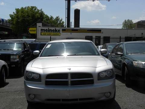 2010 Dodge Charger for sale in Newark, NJ