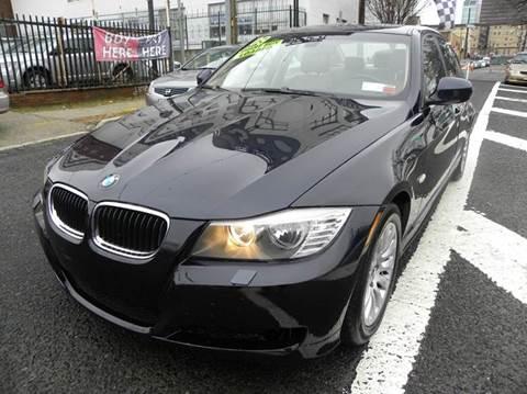 2009 BMW 3 Series for sale in Newark, NJ