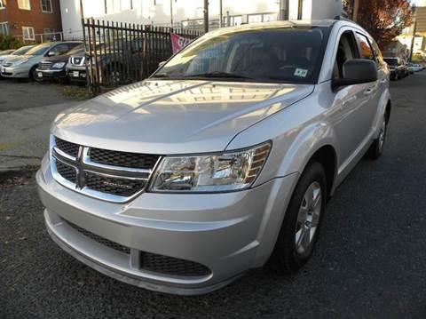2012 Dodge Journey for sale in Newark, NJ