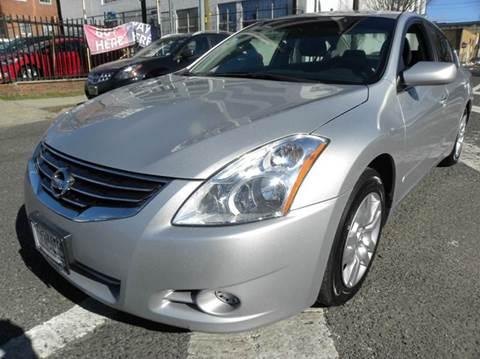 2012 Nissan Altima for sale in Newark, NJ