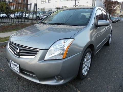 2012 Nissan Sentra for sale in Newark, NJ