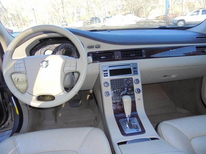 2008 Volvo XC70 AWD 3.2 4dr Wagon - Springfield VT