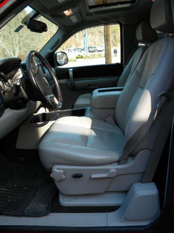 2008 Chevrolet Silverado 2500 LT1 Ext. Cab Std. Box 4WD - Springfield VT
