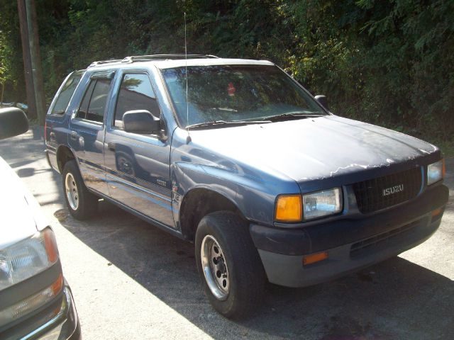1995 Isuzu Rodeo for sale in KNOXVILLE TN