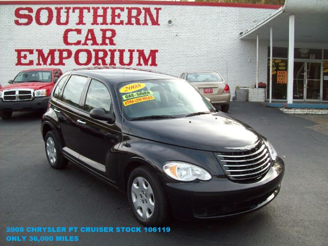 2008 Chrysler PT Cruiser for sale in KNOXVILLE TN