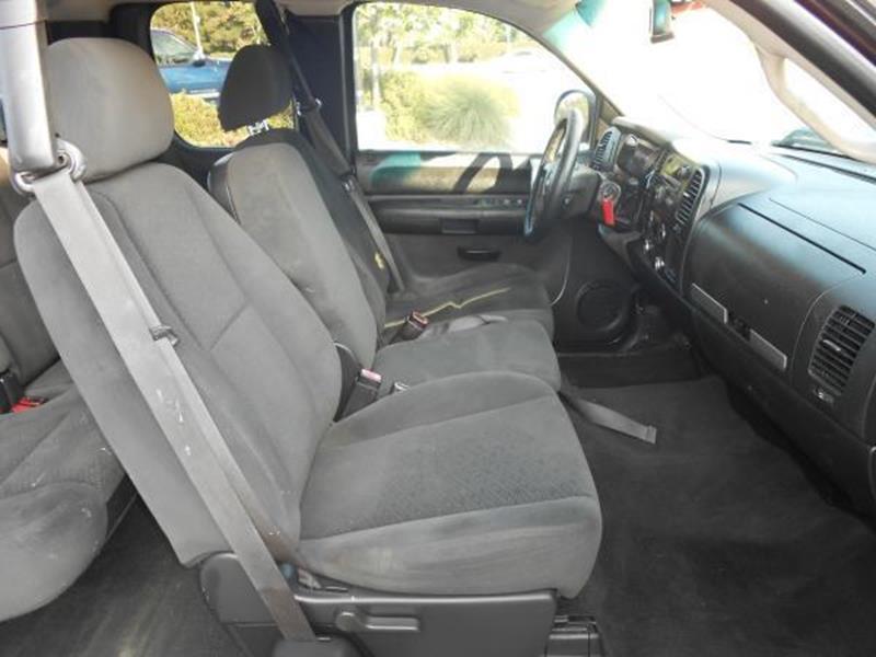 2008 Chevrolet Silverado 1500 LT - Rancho Cucamonga CA