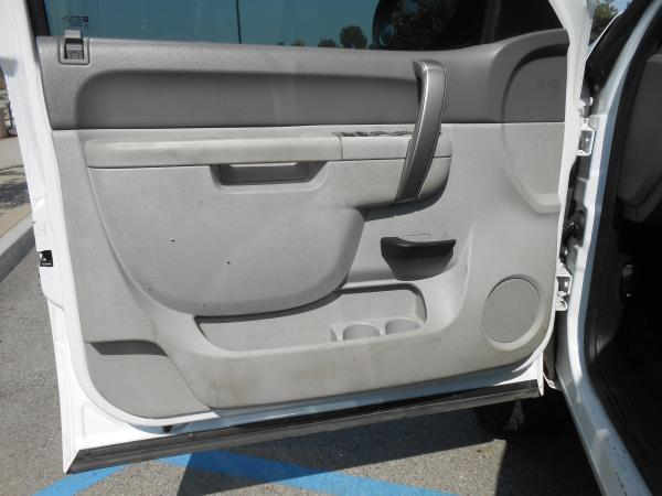2012 Chevrolet Silverado 1500 4x4 Work Truck 4dr Extended Cab 6.5 ft. SB - Rancho Cucamonga CA