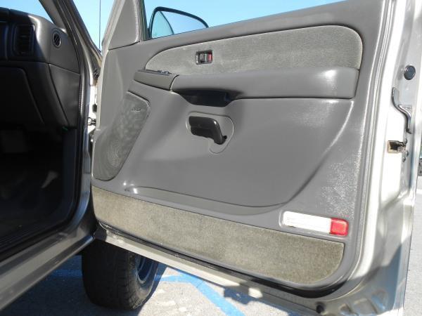 2003 Chevrolet Silverado 1500 LS - Rancho Cucamonga CA