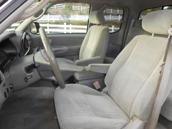 2001 Toyota Tundra 4dr Access Cab SR5 2WD SB V6 - Rancho Cucamonga CA