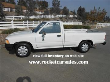 1992 Toyota Pickup for sale in Rancho Cucamonga, CA
